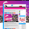 Win Cash with ZM's Cash Tracks