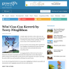 Win Coo-Coo Kerer by Terry Fitzgibbon