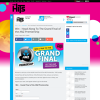 Win double pass to the Grand Final of the ANZ Premiership