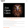 WIN: FAMILY PASS to Auckland Zoo Open Lates