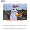 Win Giant Easter Eggstravaganza family tickets