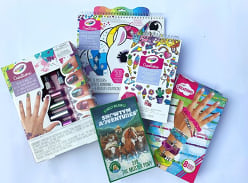 Win Paper Plus prize packs
