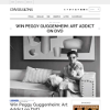 Win Peggy Guggenheim: Art Addict on DVD