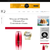 Win Shiseido Ultimune Eye Concentration Cream