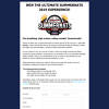 Win the Ultimate Summernats 2019 Experience