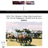 WIN: The Ultimate Urban Polo Experience For Two in Singapore, Worth Over $3,000