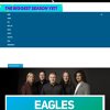 Win tickets and flights to The Eagles