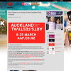 Win tickets to a show at the Auckland Arts Festival