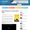 Win Tickets to At Eternity's Gate