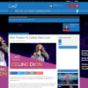 Win Tickets To Celine Dion Live