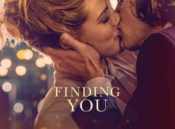 Win Tickets to Finding You