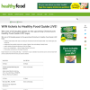 WIN tickets to Healthy Food Guide LIVE!