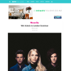 Win tickets to London Grammar