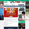 Win tickets to the Brick Man Experience
