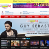 Win VIP Tickets To Guy Sebastian