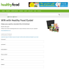 WIN with Healthy Food Guide!