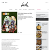 Win with Sabato and dish Magazine